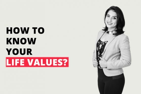 How to know your Life Values?
