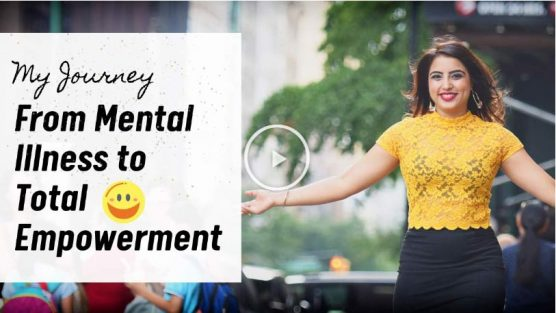 From Mental Illness to Total Empowerment Transformation
