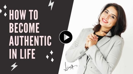 How to Be Authentic and True to Yourself